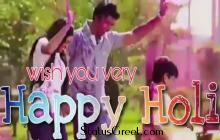 Funny Holi Whatsapp Status Video