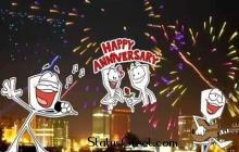 Happy Marriage Anniversary Hindi Song Video