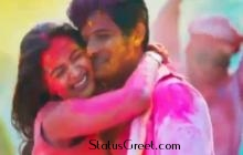 Kar Gayi Chull Happy Holi Dhuleti Video Status