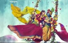 Radha Krishna best WhatsApp Status - Hindi Status Video
