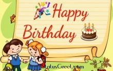 Happy Birthday Video Song Download For Whatsapp
