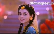 Best Radha Krishna TV serial WhatsApp Status Video