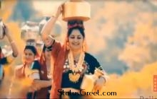 Rathyatra special WhatsApp status Video
