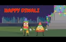 Whatsapp Status Video Diwali Special, Animation, Greeting Card, Wishes, SMS, Happy Diwali Video