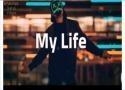 My Life My Choice Attitude Status Video for WhatsApp