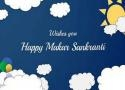 Wishing You Happy Makar Sankranti whatsapp video Status